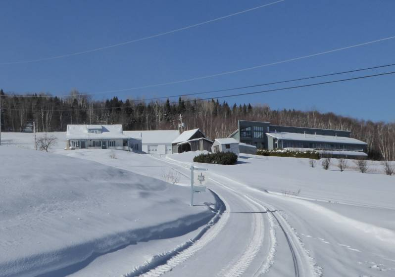 13 - House for sale, Baie-Saint-Paul (Code - sp567, Charlevoix)