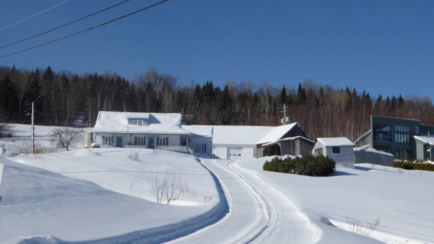 14 - House for sale, Baie-Saint-Paul (Code - sp567, Charlevoix)