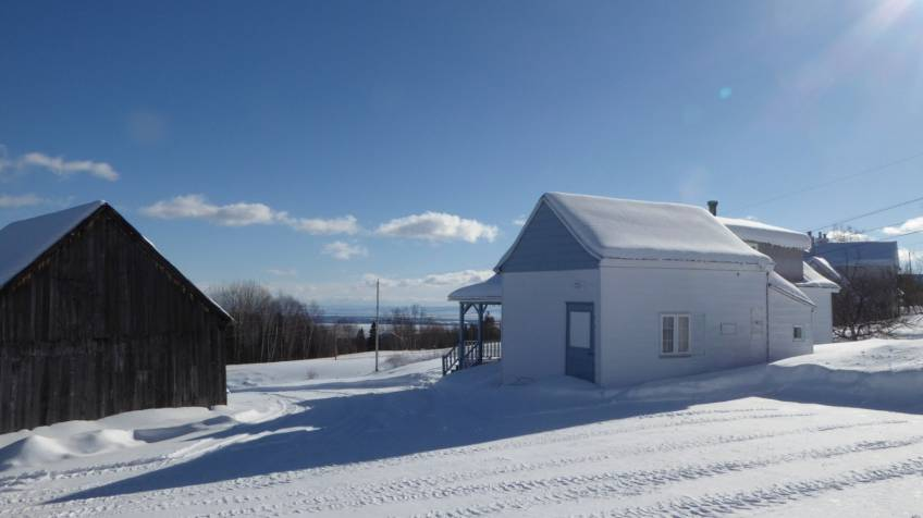 17 - House for sale, Baie-Saint-Paul (Code - sp567, Charlevoix)