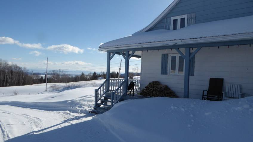 18 - House for sale, Baie-Saint-Paul (Code - sp567, Charlevoix)