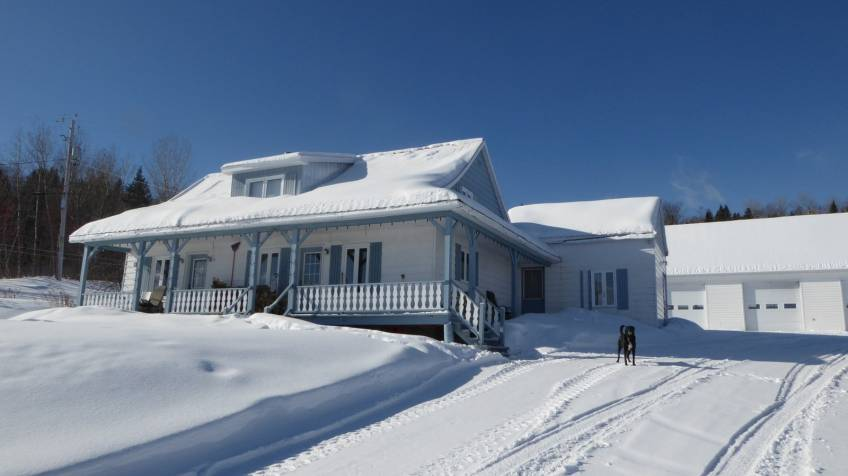 19 - House for sale, Baie-Saint-Paul (Code - sp567, Charlevoix)