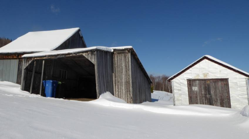 20 - House for sale, Baie-Saint-Paul (Code - sp567, Charlevoix)