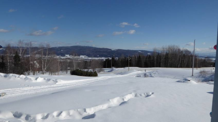 22 - House for sale, Baie-Saint-Paul (Code - sp567, Charlevoix)