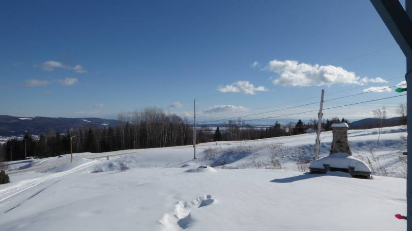 23 - House for sale, Baie-Saint-Paul (Code - sp567, Charlevoix)