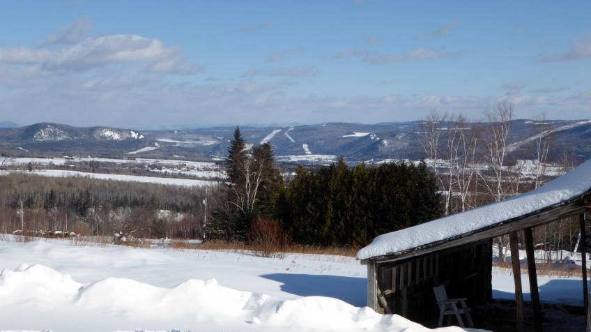 25 - House for sale, Baie-Saint-Paul (Code - sp567, Charlevoix)