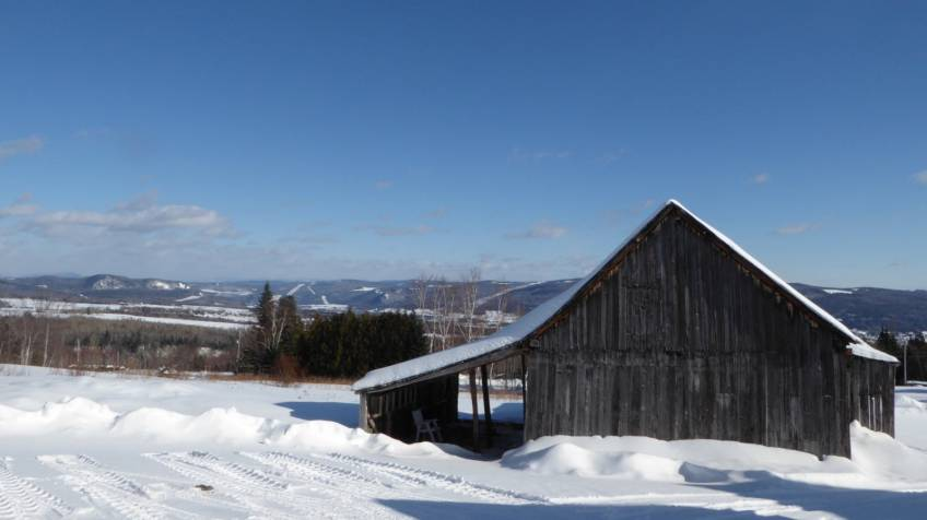 26 - House for sale, Baie-Saint-Paul (Code - sp567, Charlevoix)