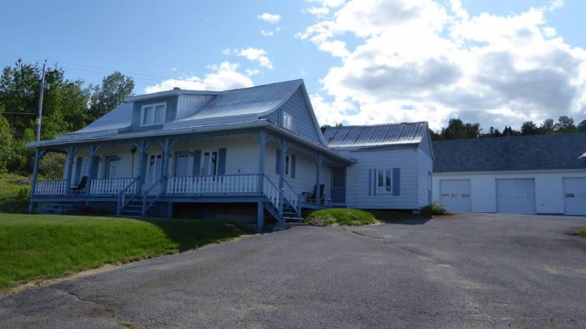 5 - House for sale, Baie-Saint-Paul (Code - sp567, Charlevoix)