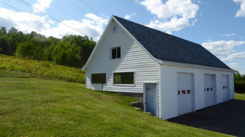 8 - House for sale, Baie-Saint-Paul (Code - sp567, Charlevoix)
