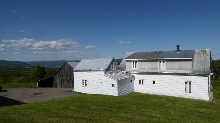 9 - House for sale, Baie-Saint-Paul (Code - sp567, Charlevoix)