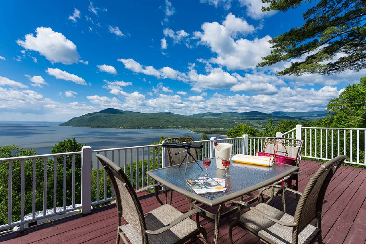 5 - House for rent, Baie-Saint-Paul (Code - 278, charlevoix)