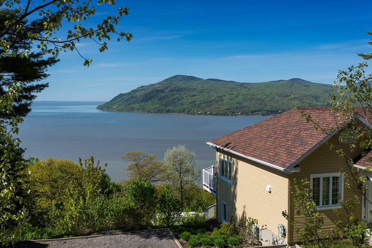 1 - House for rent, Baie-Saint-Paul (Code - 278, charlevoix)