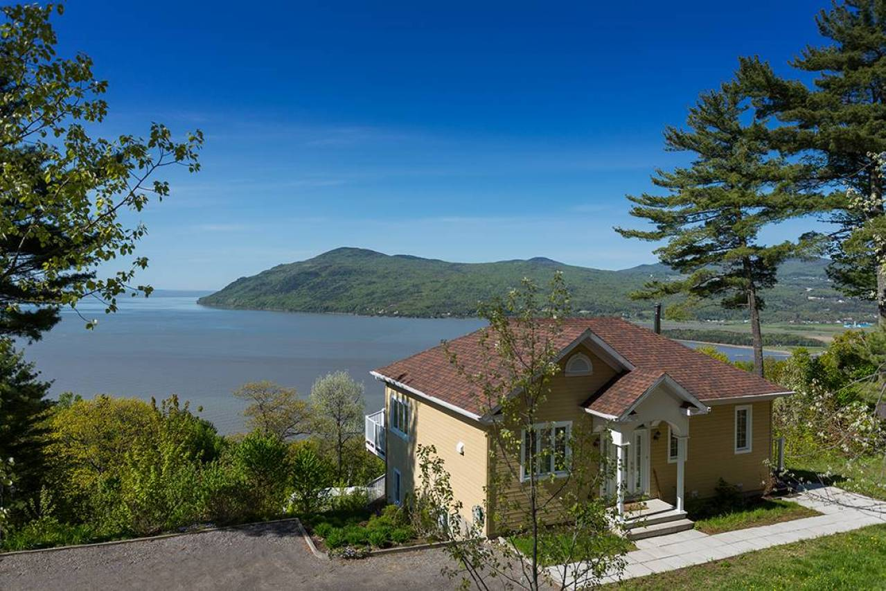 16 - House for rent, Baie-Saint-Paul (Code - 278, charlevoix)