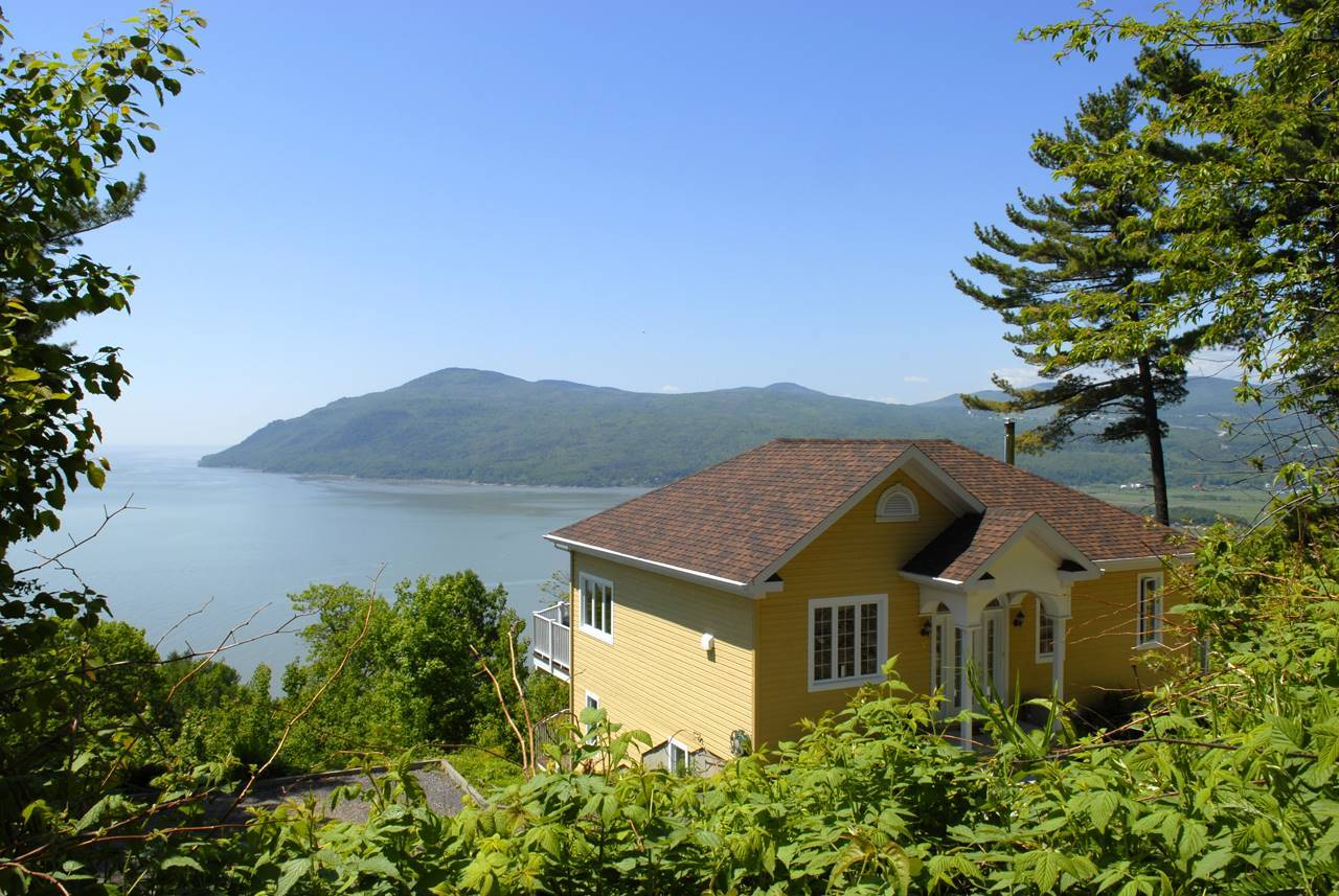 2 - House for rent, Baie-Saint-Paul (Code - 278, charlevoix)