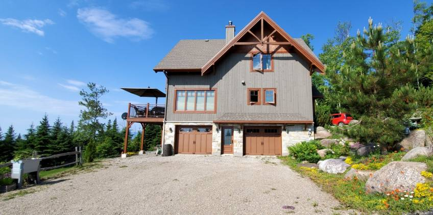 13 - House for sale, Les Éboulements (Code - eb183, Charlevoix)