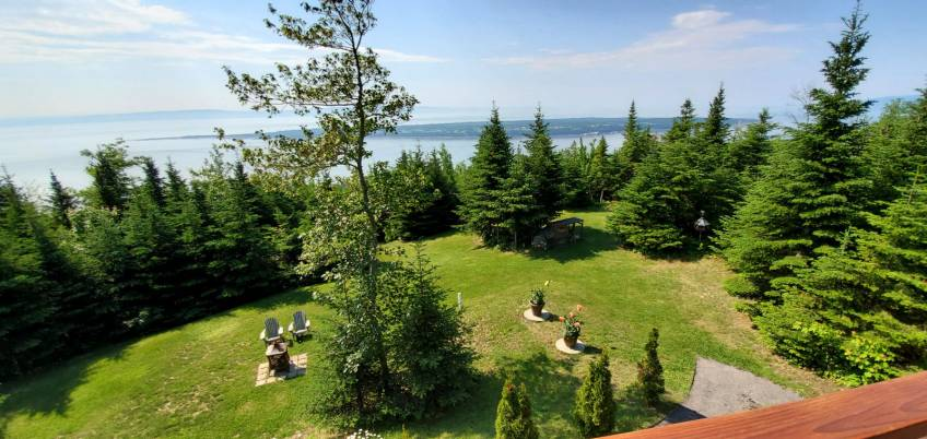 15 - House for sale, Les Éboulements (Code - eb183, Charlevoix)