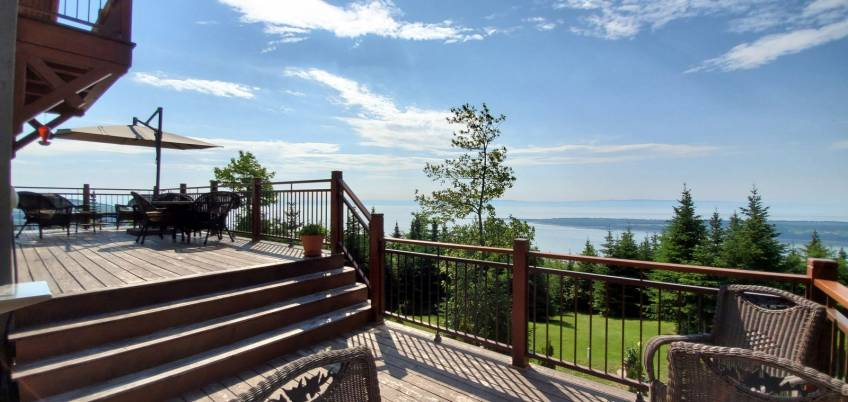 16 - House for sale, Les Éboulements (Code - eb183, Charlevoix)