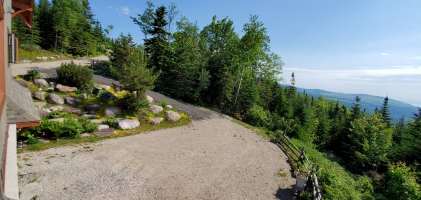 18 - House for sale, Les Éboulements (Code - eb183, Charlevoix)