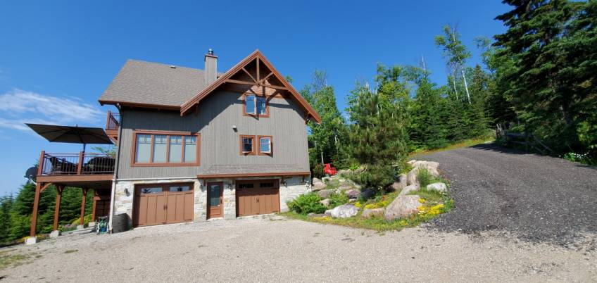 19 - House for sale, Les Éboulements (Code - eb183, Charlevoix)
