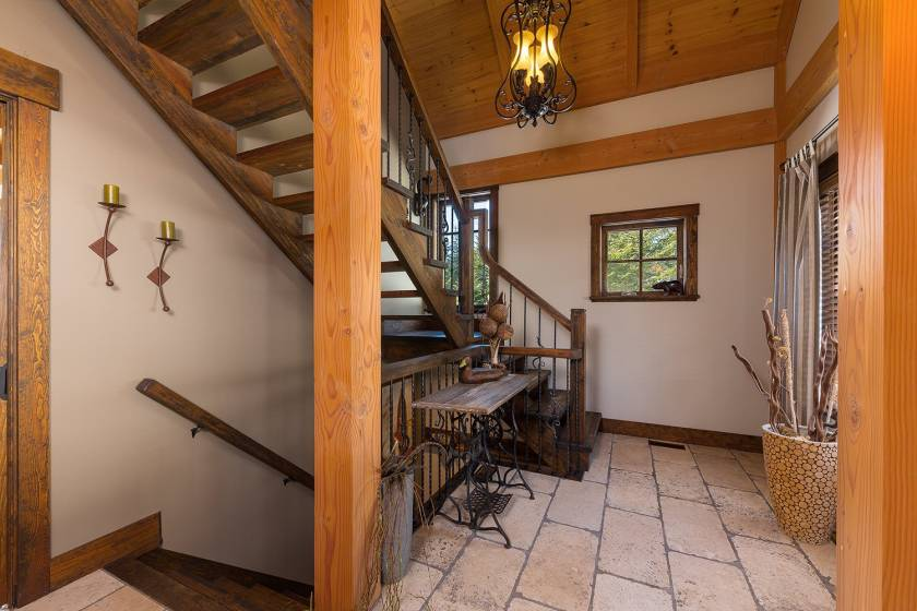 21 - House for sale, Les Éboulements (Code - eb183, Charlevoix)