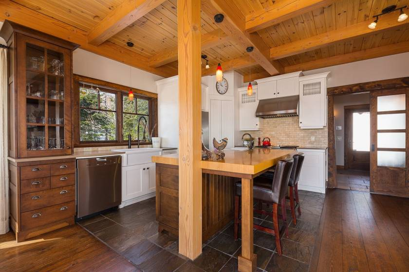 26 - House for sale, Les Éboulements (Code - eb183, Charlevoix)
