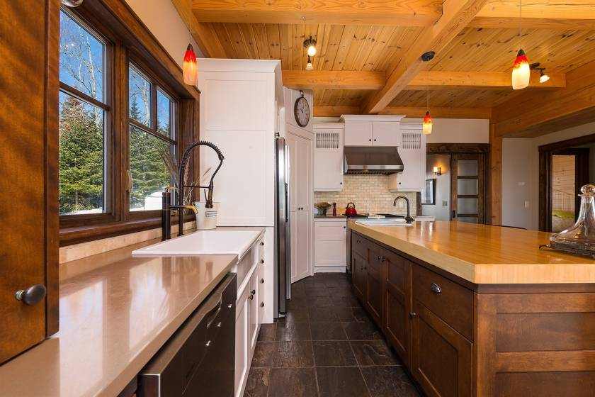 27 - House for sale, Les Éboulements (Code - eb183, Charlevoix)