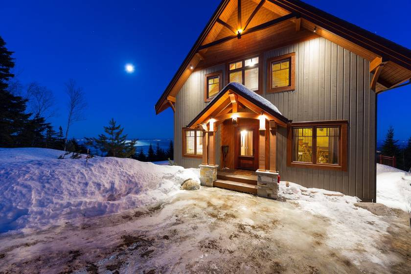 3 - House for sale, Les Éboulements (Code - eb183, Charlevoix)