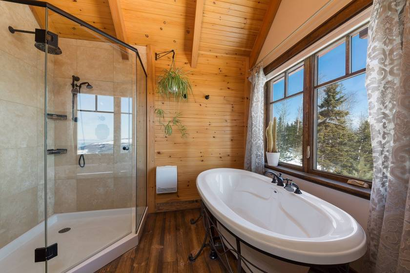 37 - House for sale, Les Éboulements (Code - eb183, Charlevoix)