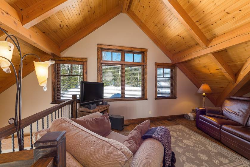 38 - House for sale, Les Éboulements (Code - eb183, Charlevoix)