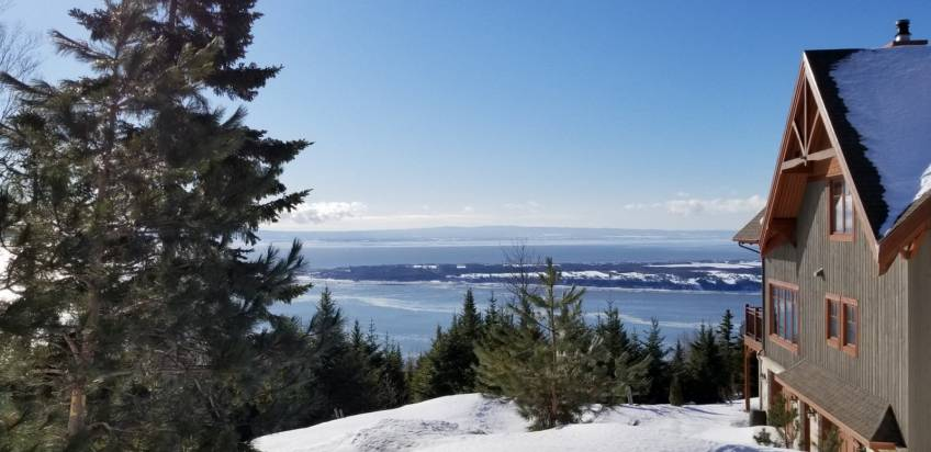 40 - House for sale, Les Éboulements (Code - eb183, Charlevoix)