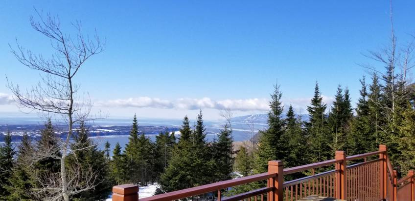42 - House for sale, Les Éboulements (Code - eb183, Charlevoix)