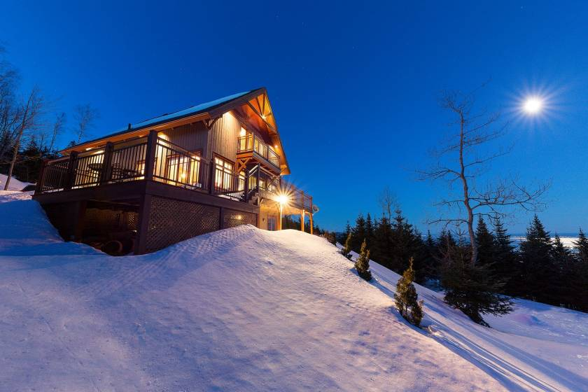 43 - House for sale, Les Éboulements (Code - eb183, Charlevoix)