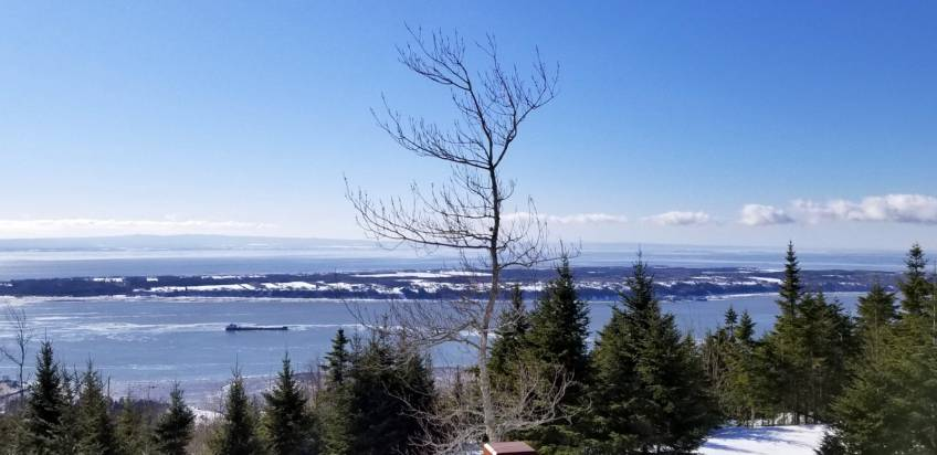 44 - House for sale, Les Éboulements (Code - eb183, Charlevoix)