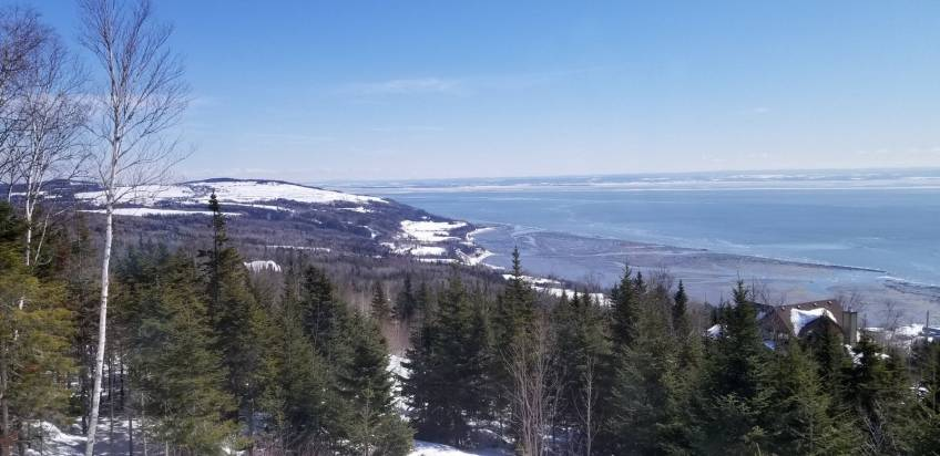 6 - House for sale, Les Éboulements (Code - eb183, Charlevoix)