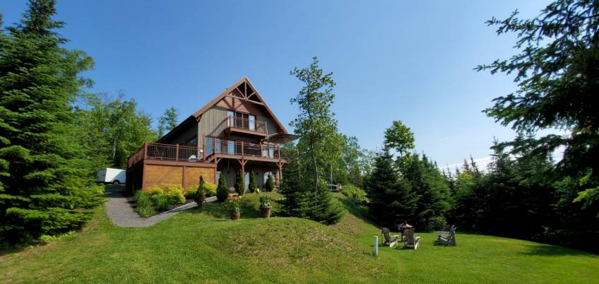 7 - House for sale, Les Éboulements (Code - eb183, Charlevoix)