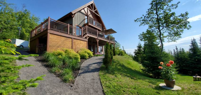 8 - House for sale, Les Éboulements (Code - eb183, Charlevoix)