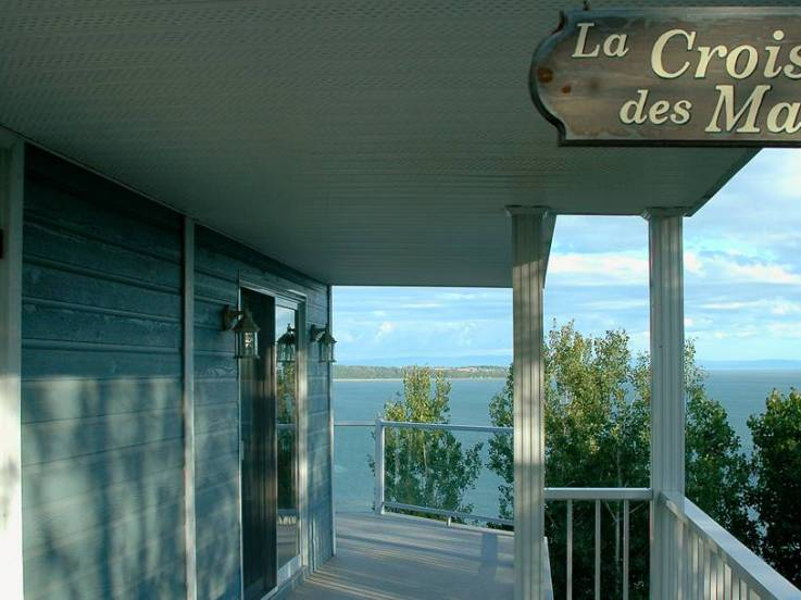 House for rent - Baie-Saint-Paul, Charlevoix (282)