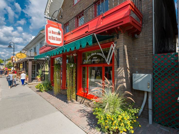 Commercial for sale - Baie-Saint-Paul, Charlevoix (SP599)