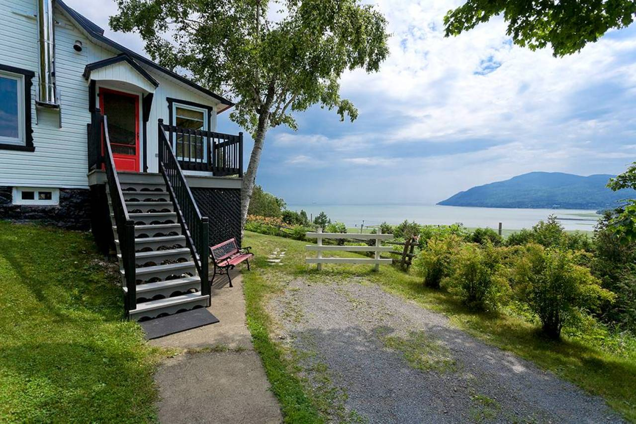 3 - House for rent, Baie-Saint-Paul (Code - 284, charlevoix)