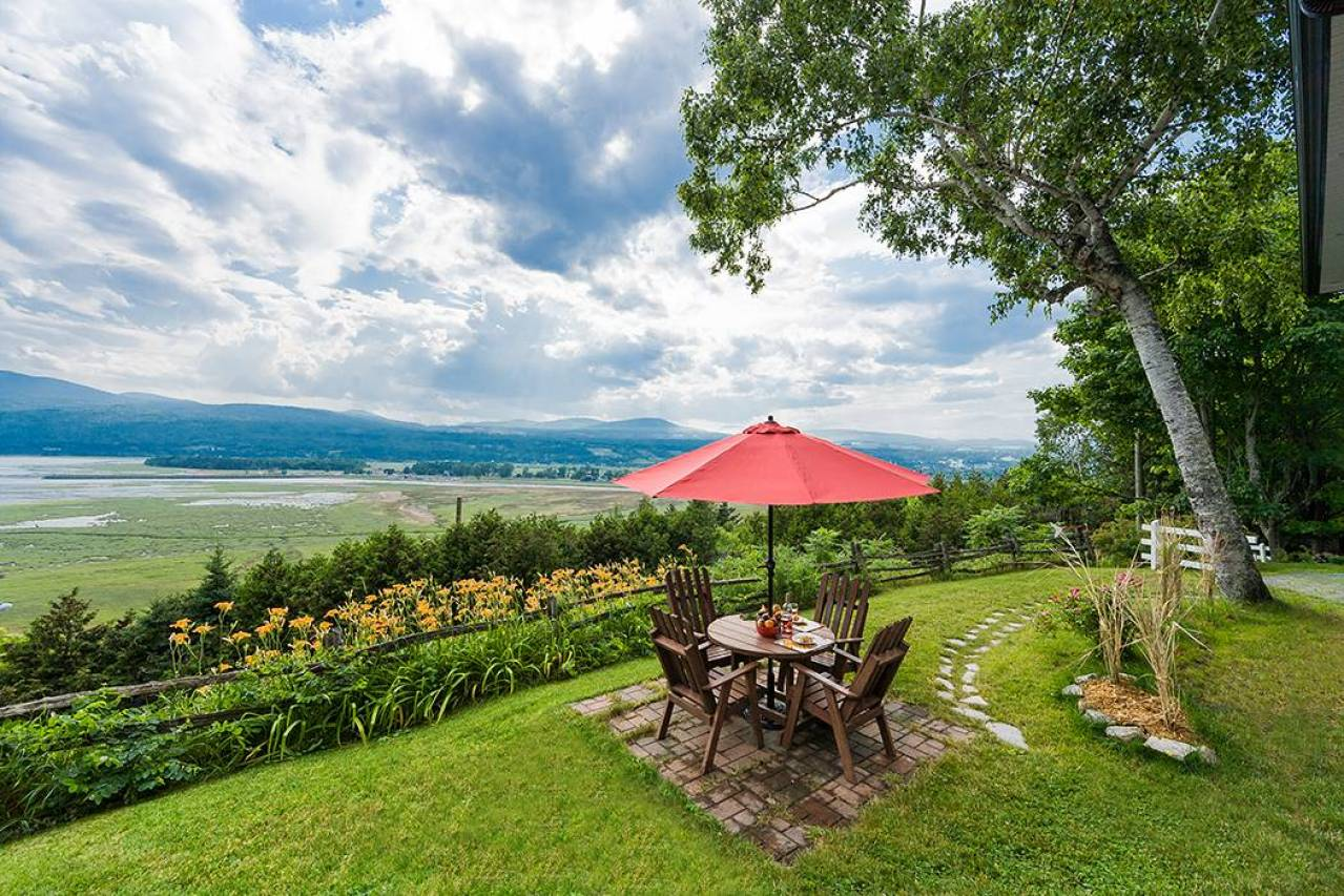 21 - House for rent, Baie-Saint-Paul (Code - 284, charlevoix)