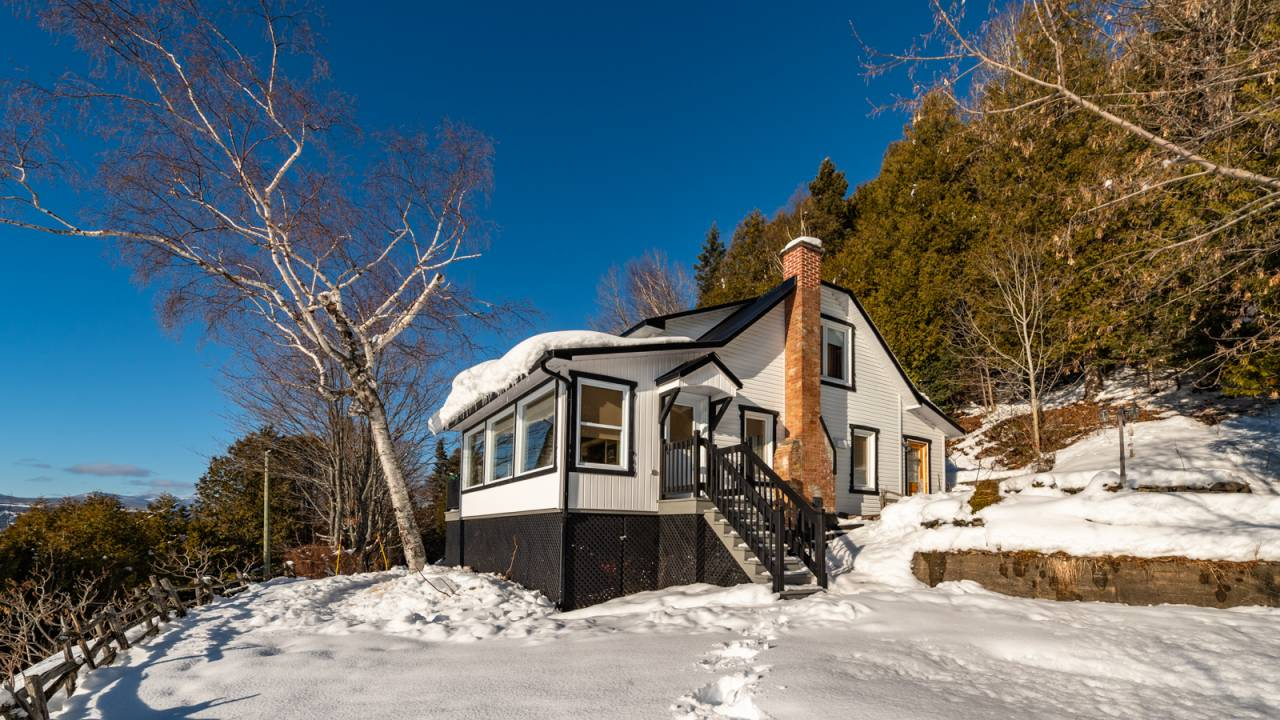 20 - House for rent, Baie-Saint-Paul (Code - 284, charlevoix)