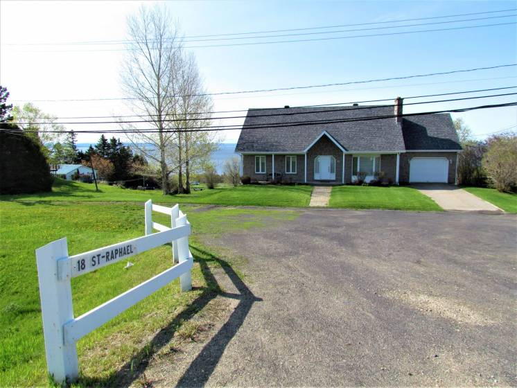 1 - House for sale, La Malbaie (Code - mb329, Charlevoix)