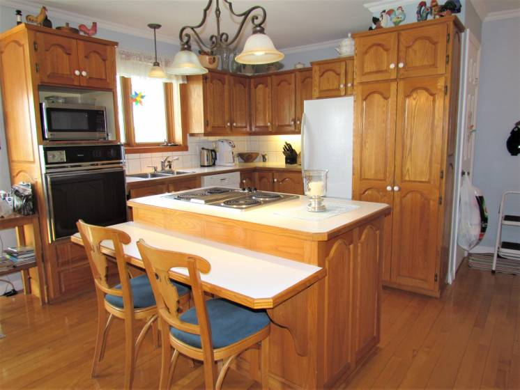 11 - House for sale, La Malbaie (Code - mb329, Charlevoix)