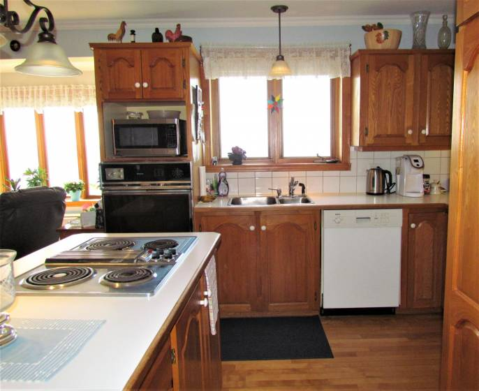 12 - House for sale, La Malbaie (Code - mb329, Charlevoix)