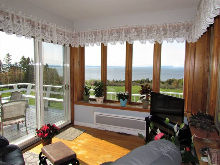 13 - House for sale, La Malbaie (Code - mb329, Charlevoix)