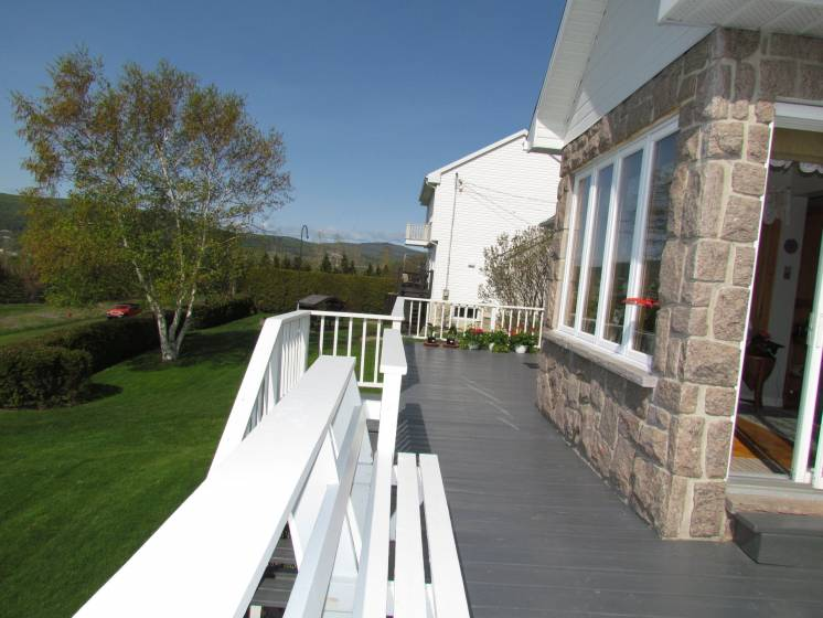 5 - House for sale, La Malbaie (Code - mb329, Charlevoix)