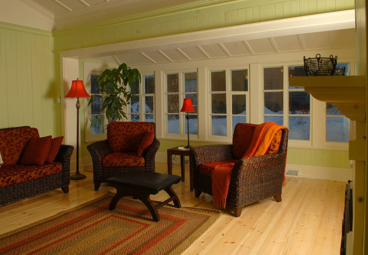 8 - House for rent, Baie-Saint-Paul (Code - 299, charlevoix)
