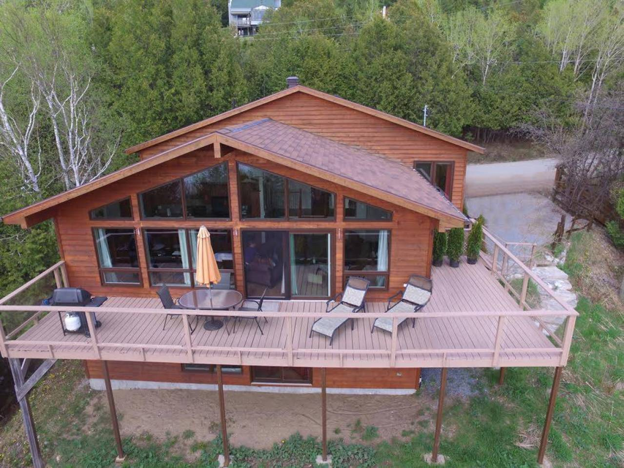 17 - House for rent, Baie-Saint-Paul (Code - 302, charlevoix)