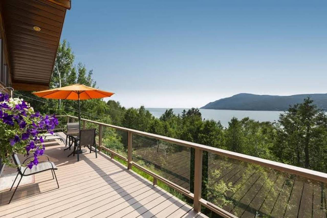 2 - House for rent, Baie-Saint-Paul (Code - 302, charlevoix)