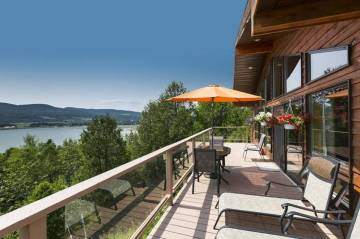 House for rent - Baie-Saint-Paul, charlevoix (302)