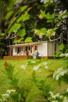 10 - Domain and cottage for rent, Les Éboulements (Code - 309, charlevoix)